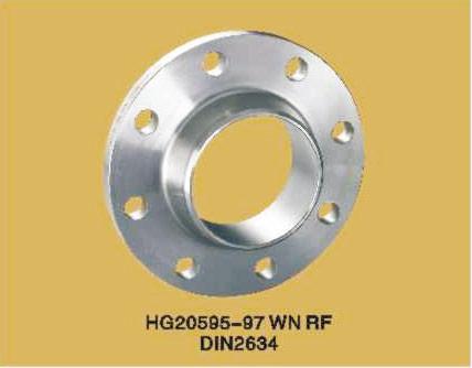 HG20595-97 WN RF DIN2634