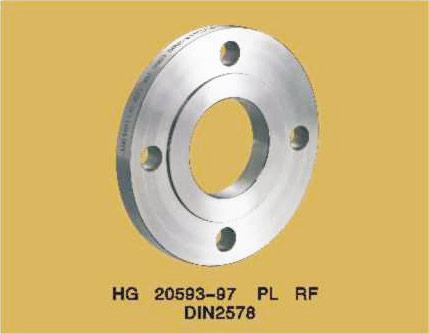 HG 20593-97 PL RF DIN2578